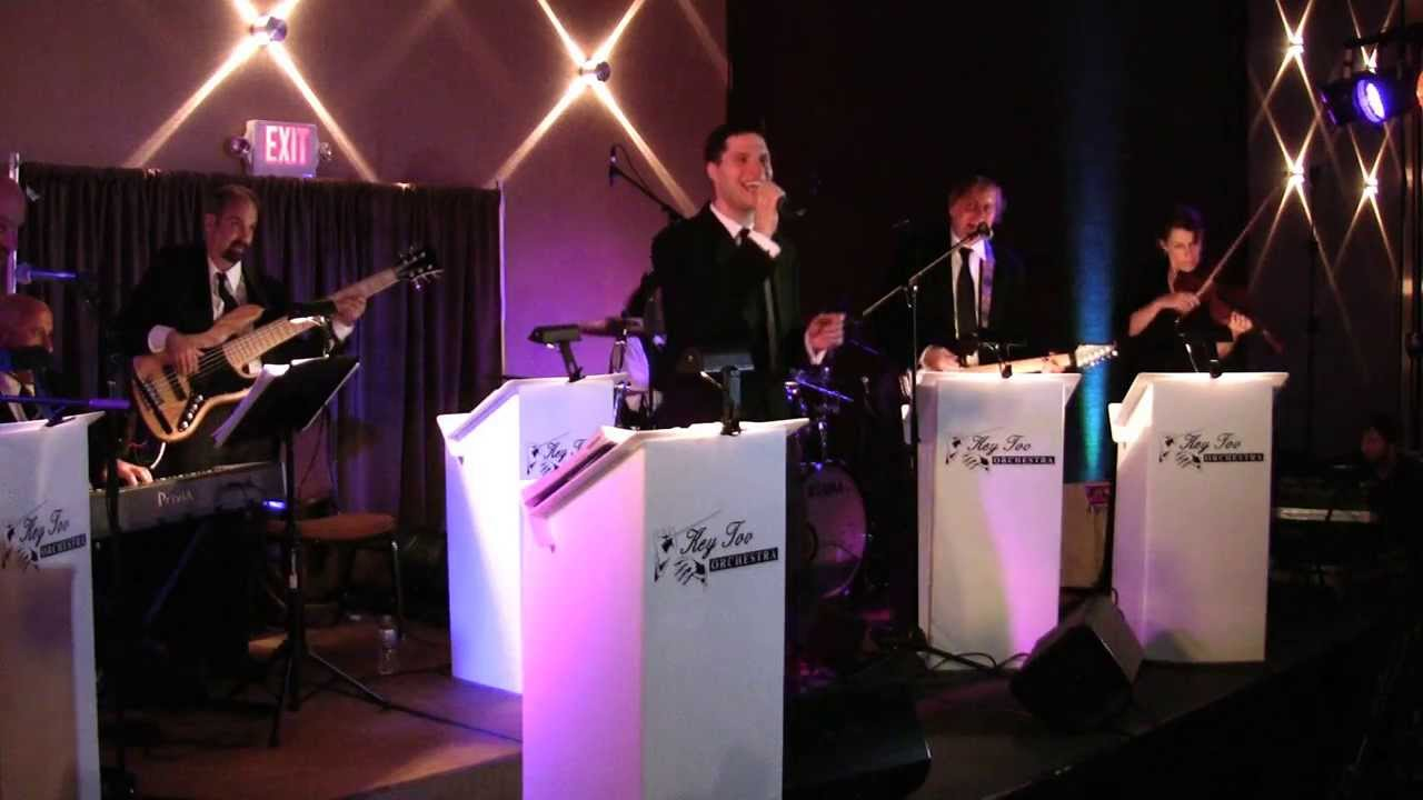 This is an image of WEDDINGS Key Tov Orchestra World-Class Jewish Music