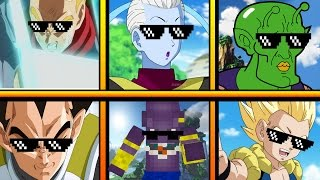 Los 5 Mejores Turn Down for What de Dragon Ball Super / Billst / Parte 2