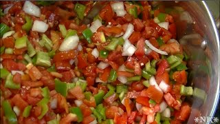 Making And Canning Homemade Ro Tel ~ Noreens Kitchen