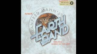 Manfred Mann's Earth Band-Blinded By The Light HQ