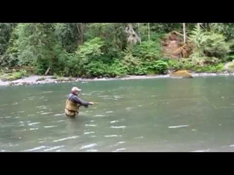SKAGIT CASTING with Mike Kinney