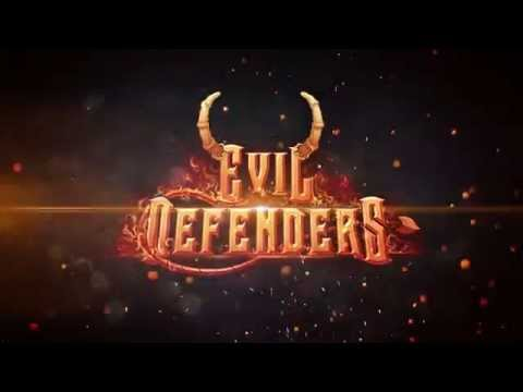 Evil Defenders - Official Trailer thumbnail