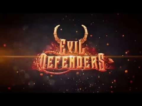 Evil Defenders - Official Trailer thumbnail