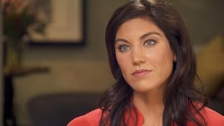 Hope Solo Assault Allegations & Soccer Suspension | Good Morning America | ABC News