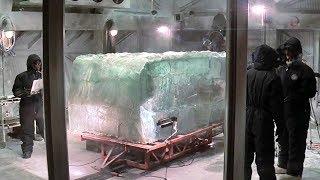 科学家发现一个4万年前的古人类,解冻后,他竟然活了过来!