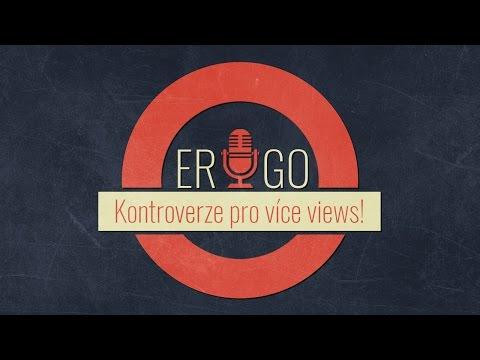 [ ErGo ] Zeman, Ortel, Trump a další kontroverzní témata | Podcast