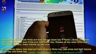 SM-J530Y - मुफ्त ऑनलाइन वीडियो