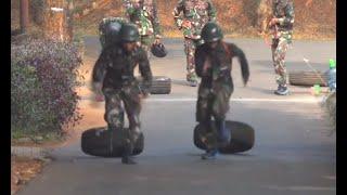 Download Video MENKAV 1/MARINIR: Pasukan Roda Baja, Pengawal Perairan Nusantara - CERITA MILITER  (3) MP3 3GP MP4