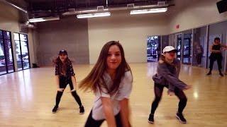 That's What I Like - Mackenzie Ziegler Choreography - Bruno Mars