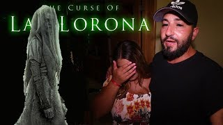 (GONE WRONG) I SUMMONED La Llorona ON A OUIJA BOARD IN MEXICO