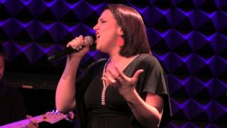 "Natalie Weiss - ""I'm Here"" from The Color Purple"