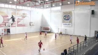 preview picture of video 'Derby Widzew - Łódź na Pucharze Straży Miejskiej w Łodzi'