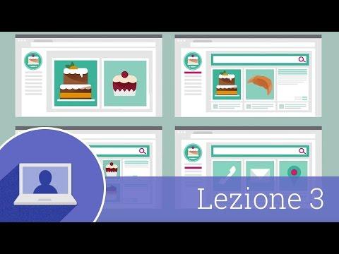 Costruisci la tua presenza online for Costruisci la tua stanza online