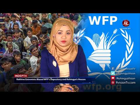Rohingya Daily News 19 October 2017