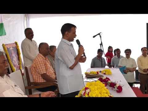 Delhi CM Arvind Kejriwal Addresses at Maharaja Agrasen Seva Sansthan