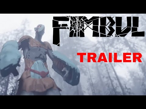 FIMBUL Gameplay Trailer | PC/PS4/XBOX ONE/SWITCH thumbnail