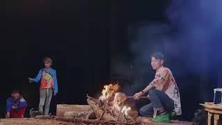 HẬU TRƯỜNG MV EM GÌ ƠI | K-ICM X JACK (Official Behind The Scenes)