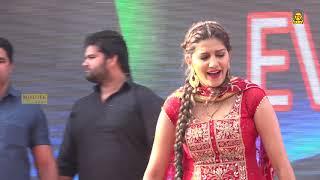Haryanvi Songs | Julf Hawa Me Lehrae | Sapna Chaudhary | Trimurti