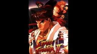 Street Fighter 2 Movie Itoshisa To Setsunasa To Kokoro Tsuyosa To OST