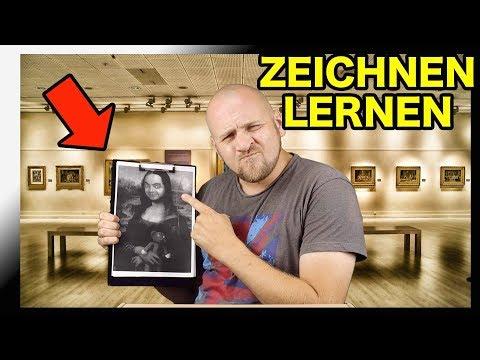 Anleitung Zeichnen ? EINFACHER MIT DEM LIGHT BOARD ZEICHNEN LERNEN