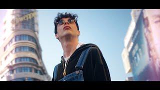 AYAX - CINDERELLA (PROD BLASFEM) VIDEOCLIP