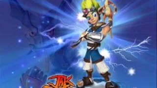 Jak & Daxter Soundtrack - Track 52 - Lava Tube Part 1