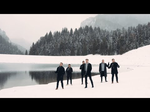 [OFFICIAL VIDEO] Hark! The Herald Angels Sing - BYU Vocal Point