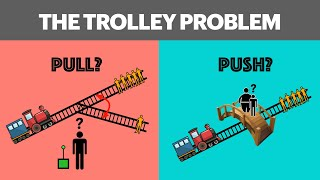 The Trolley Problem (Part 1 - Intro)
