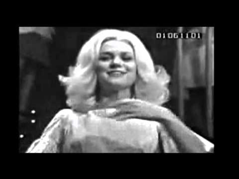 "JACKIE DeSHANNON ~ ""WHAT THE WORLD NEEDS NOW IS LOVE""   HQ STEREO  1965"