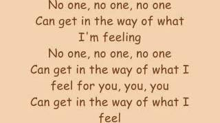 Alicia Keys - No One Lyrics