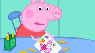Peppa Pig Official Channel | Peppa Pig At Playground