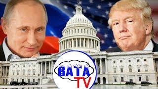 Как Россия новых санкций не испугалась. И Трамп vs Украина