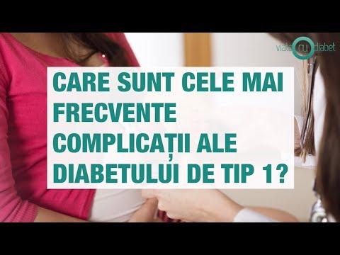 Test pentru identificarea diabetului zaharat în timpul sarcinii