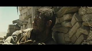 Trailer of The Wall (2017)