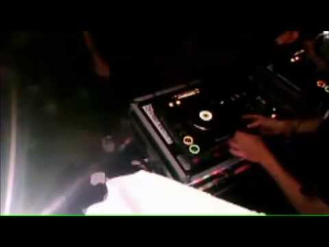 climactic-records house party 2011 - Dj shelley breaks set