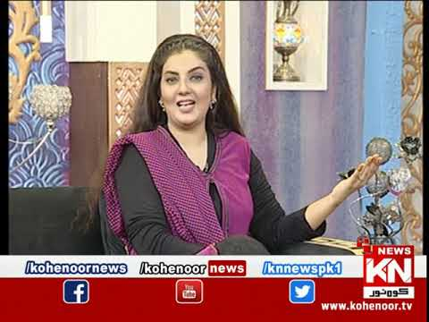 Good Morning With Dr Ejaz Waris 06 November 2020 | Kohenoor News Pakistan