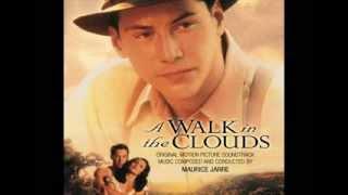 A Walk in the Clouds OST - 01. Victoria - Maurice Jarre