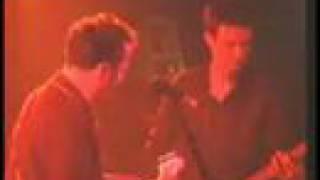 Joe Strummer - Rock Art & The X Ray Style EPK Pt1