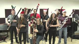 BACOUSTICS Holiday Video- 2015