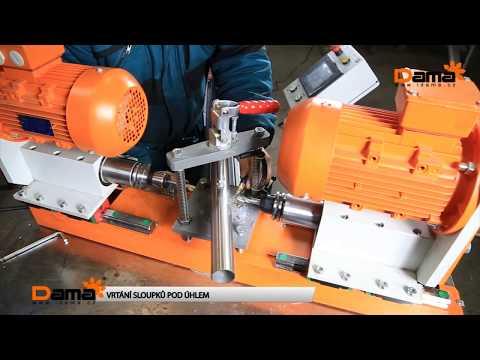 Trubka nerezová svařovaná 33,7 x 2 mm BRUS 240 AISI 304