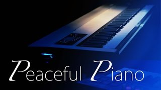 Calm & Peaceful Piano Music, Nov. 16, 2016