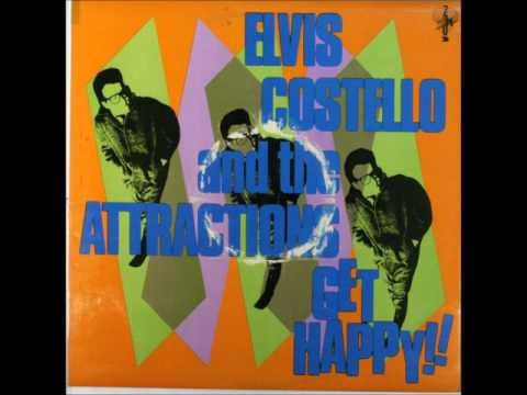 Elvis Costello & The Attractions Dr Luther's Assistant