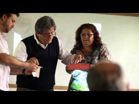 PERU/URUGUAY SOUTH-SOUTH COOPERATION