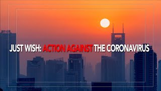 JW Foundation: Action Against Coronavirus