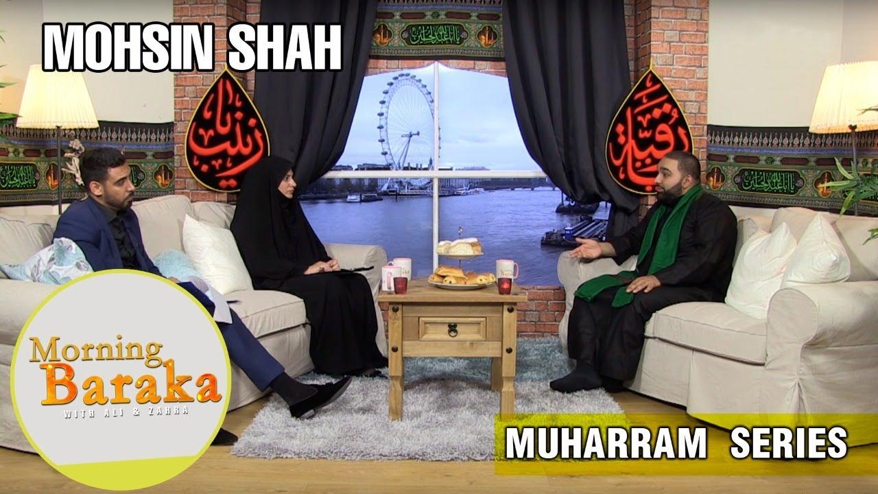 Fasting during Ashura? | Episode 3