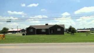 Real estate for sale in Cave City Kentucky - 10016616