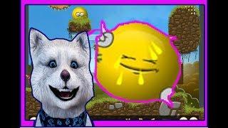 😋ПУЗЫРЬ плюс пузырь Острые ШИПЫ и Колючки ЛОПАЮТ Желтые пузырики ВЕСЕЛАЯ игра от МАРСИКА