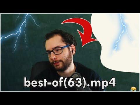 BEST-OF XARI #63 : J'INCARNE LA DÉCEPTION ULTIME !