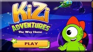 Kizi Adventures - Android Gameplay HD