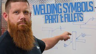 How to Read Welding Symbols: Part 1of 3